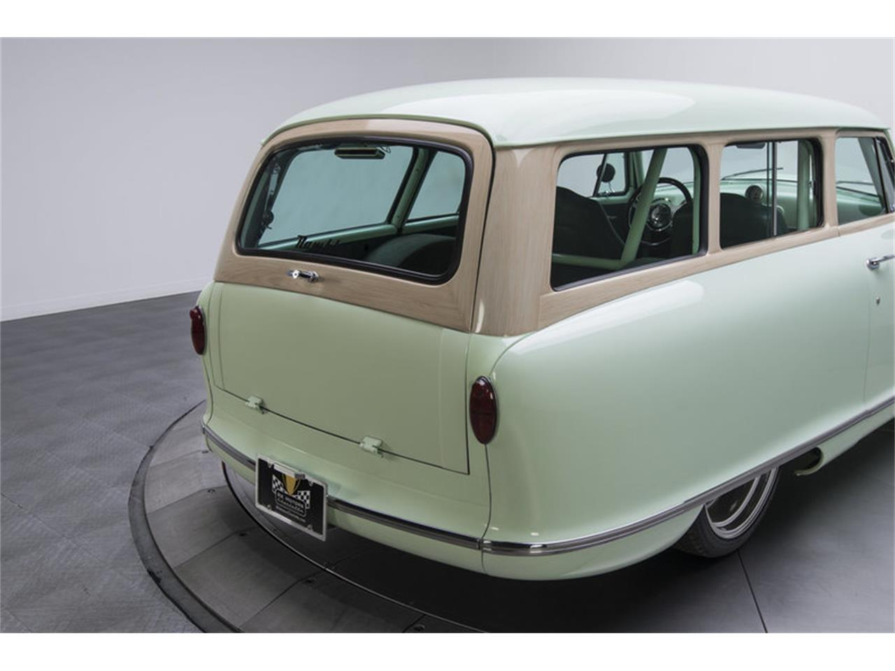 Large Picture of 1952 Rambler located in Charlotte North Carolina - $49,900.00 - MJYE