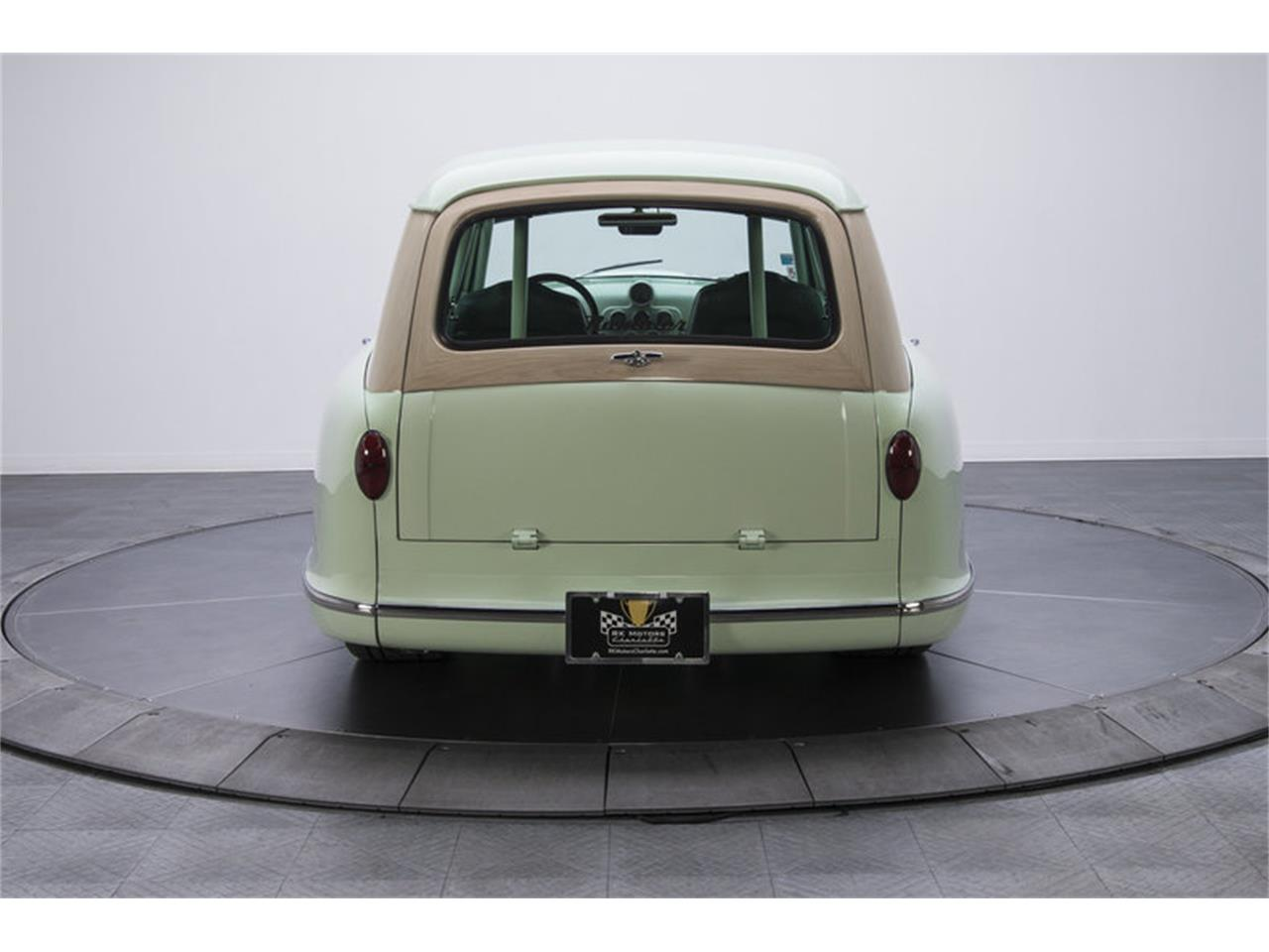 Large Picture of 1952 Rambler Offered by RK Motors Charlotte - MJYE