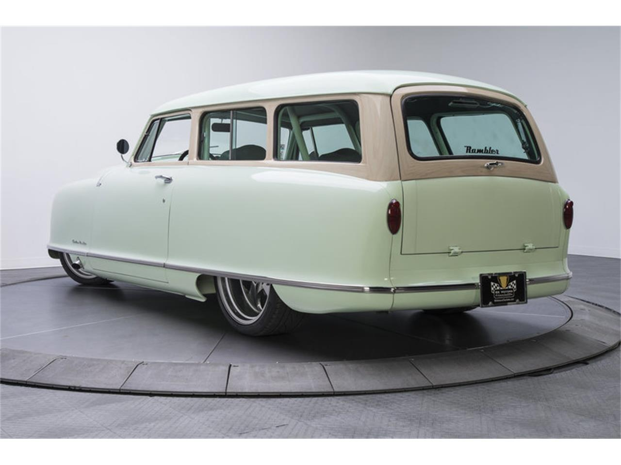 Large Picture of Classic 1952 Rambler located in Charlotte North Carolina Offered by RK Motors Charlotte - MJYE