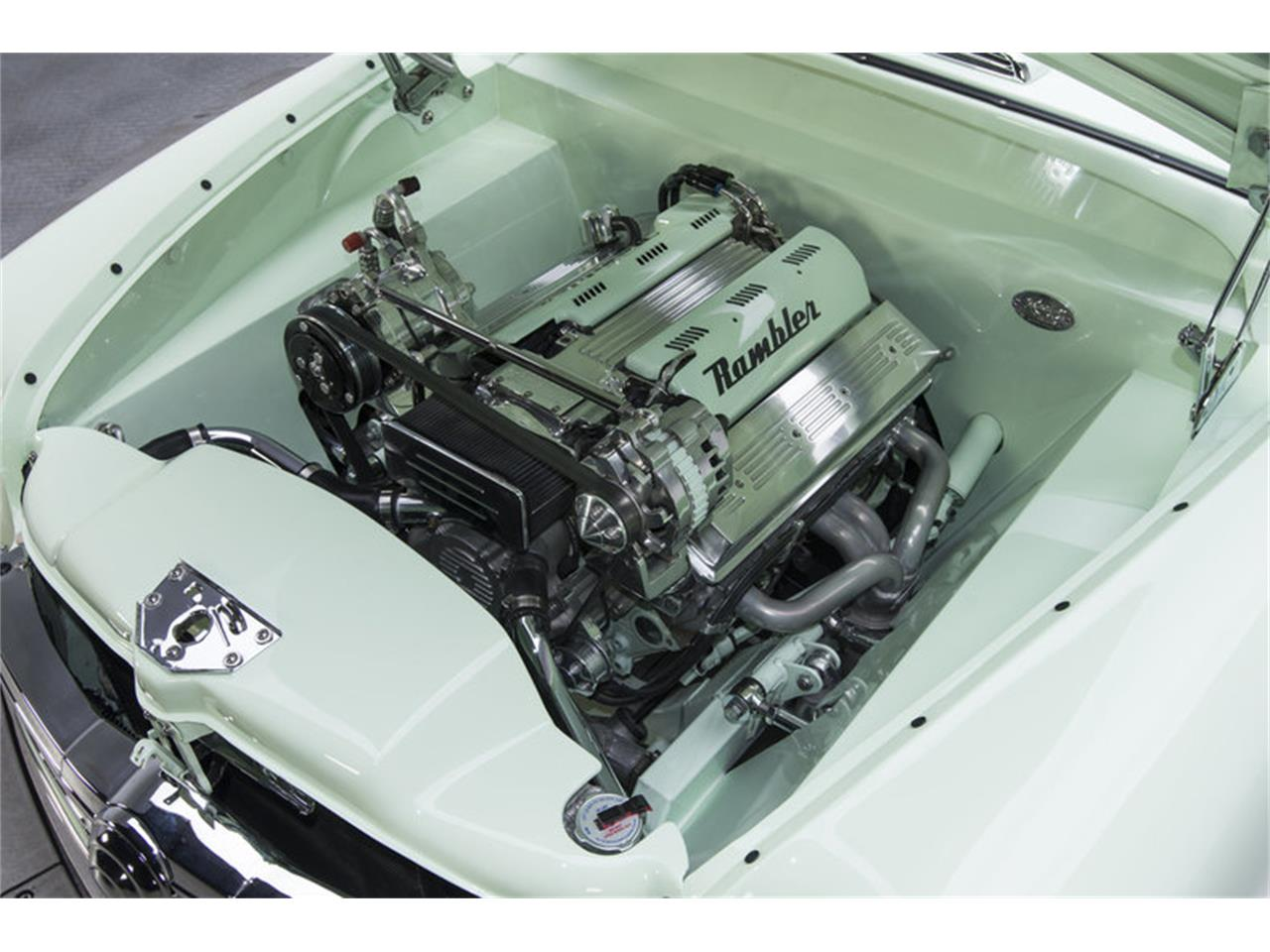 Large Picture of Classic '52 Rambler - MJYE