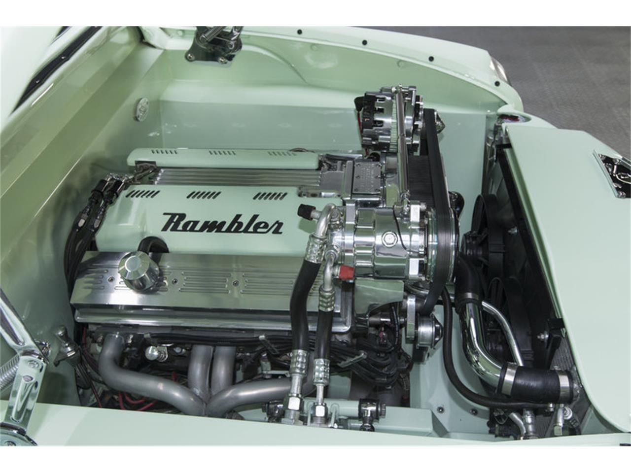 Large Picture of Classic '52 Nash Rambler - MJYE