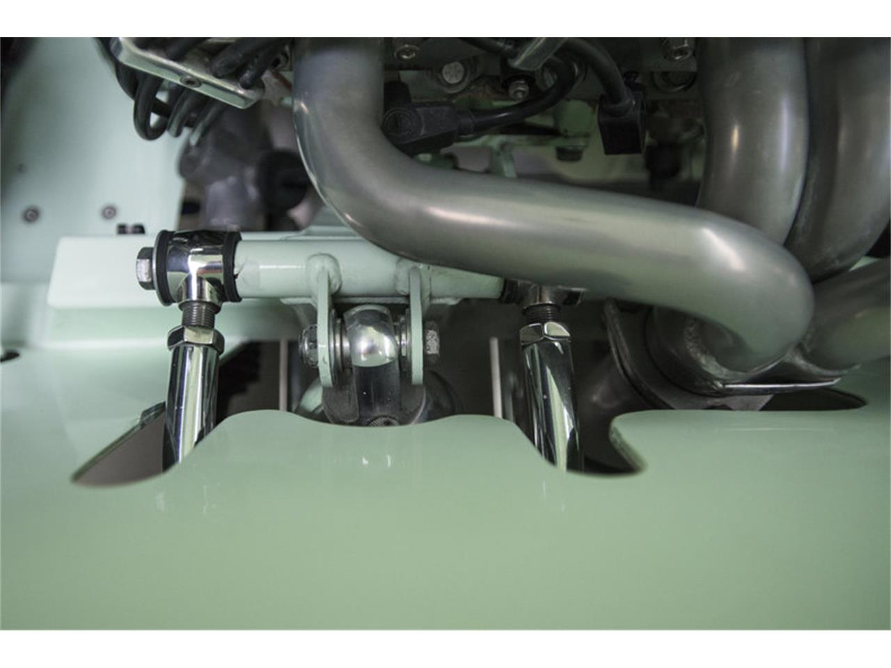 Large Picture of '52 Nash Rambler located in Charlotte North Carolina - $49,900.00 Offered by RK Motors Charlotte - MJYE