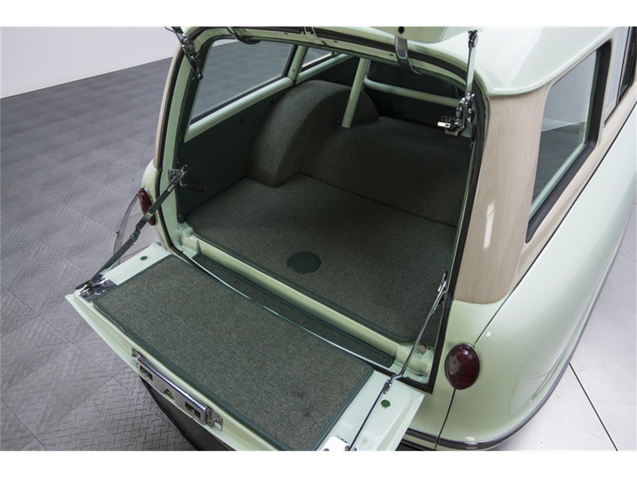 Large Picture of '52 Nash Rambler - $49,900.00 Offered by RK Motors Charlotte - MJYE