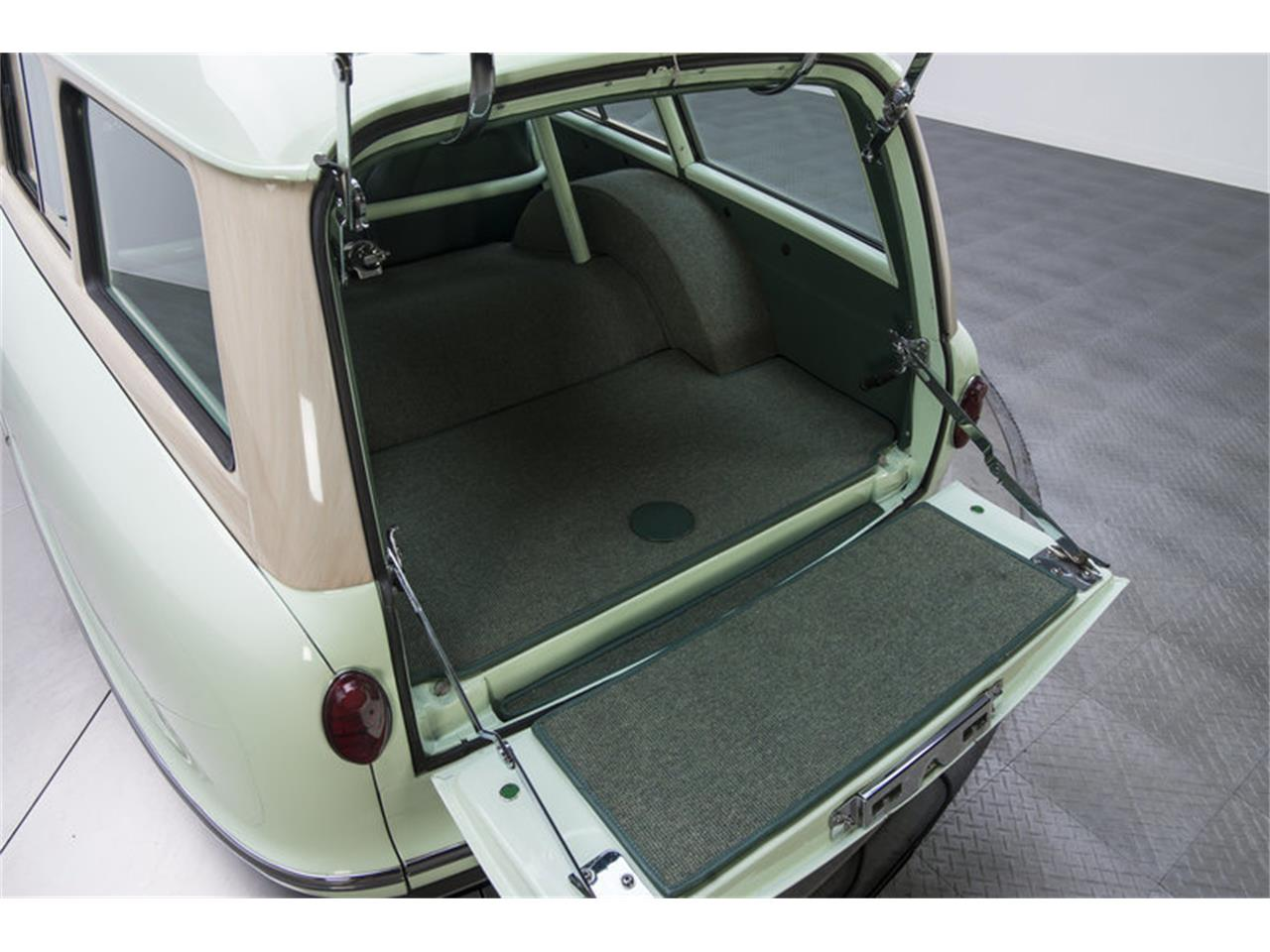 Large Picture of '52 Nash Rambler located in Charlotte North Carolina - $49,900.00 - MJYE