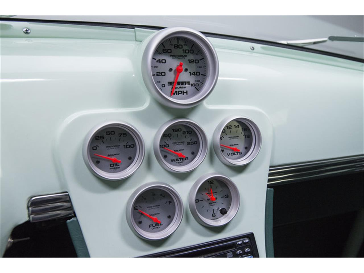 Large Picture of '52 Nash Rambler located in North Carolina Offered by RK Motors Charlotte - MJYE