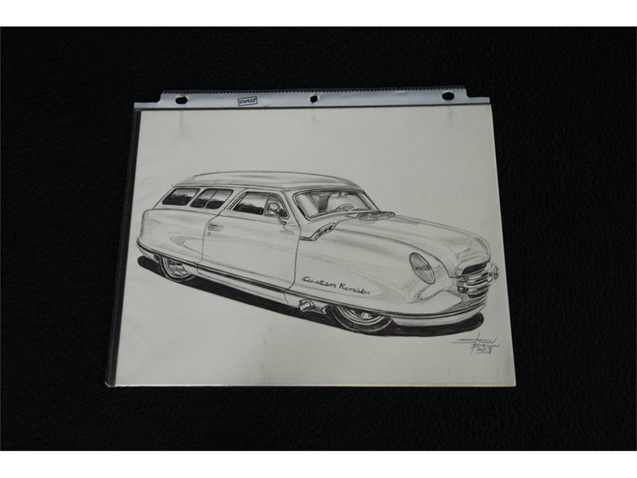 Large Picture of 1952 Nash Rambler Offered by RK Motors Charlotte - MJYE