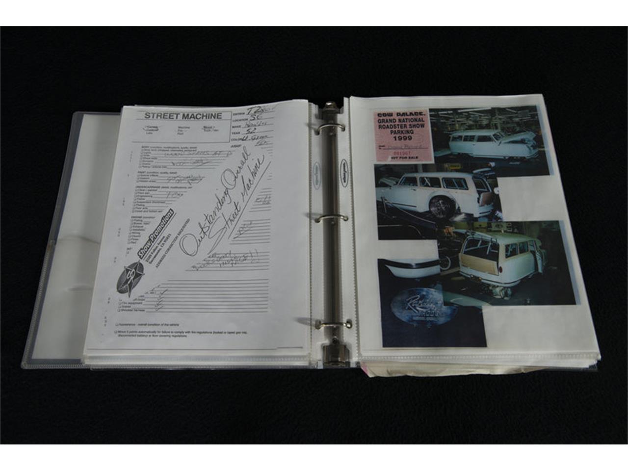 Large Picture of '52 Rambler - $49,900.00 - MJYE