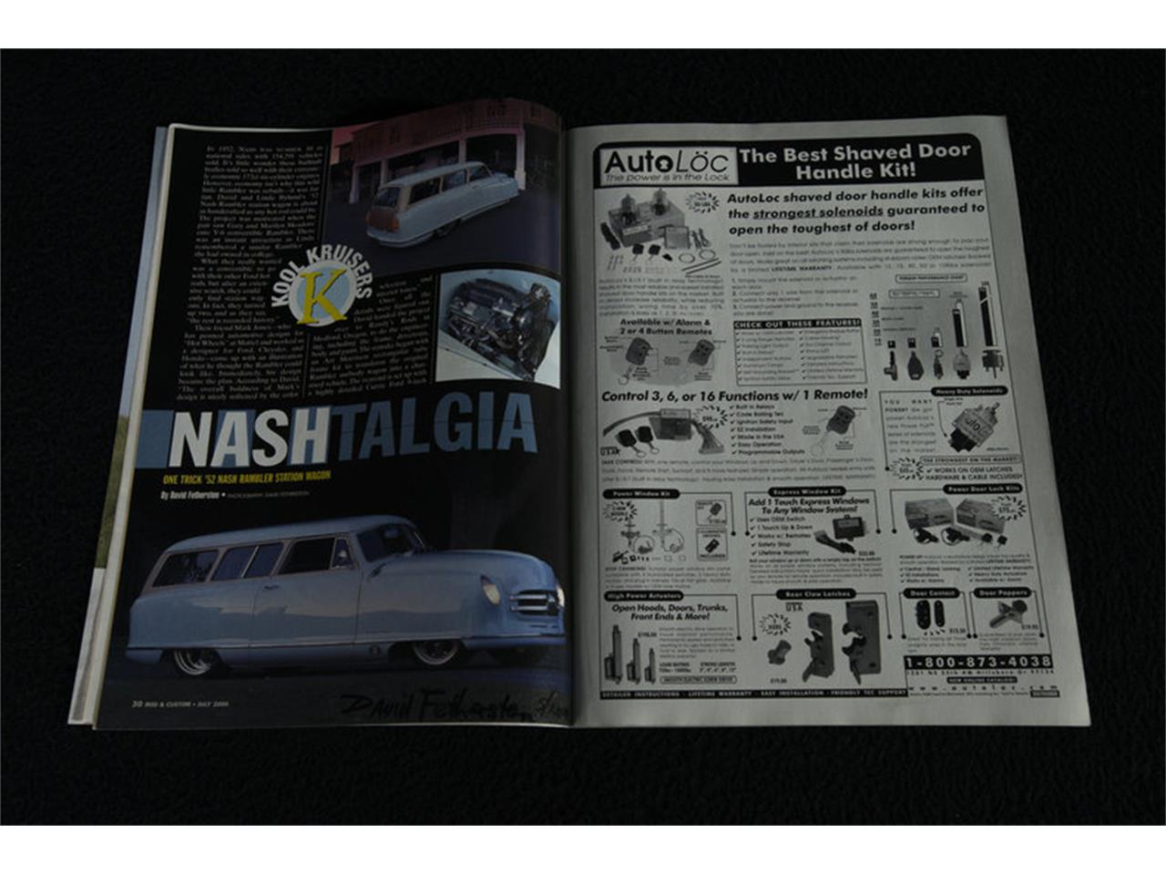 Large Picture of Classic '52 Nash Rambler located in North Carolina - $49,900.00 - MJYE