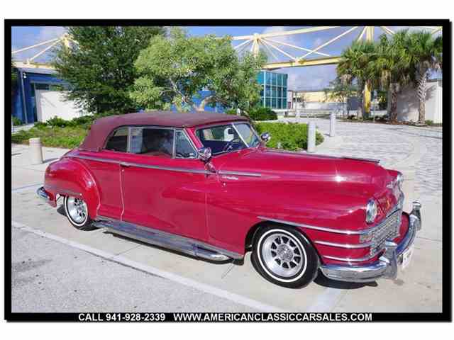 Picture of '48 Windsor - MJYO