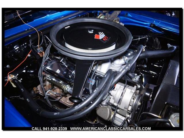 Picture of '69 Chevrolet Camaro - $79,950.00 - MJZE