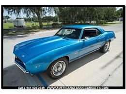 Picture of '69 Camaro - MJZE