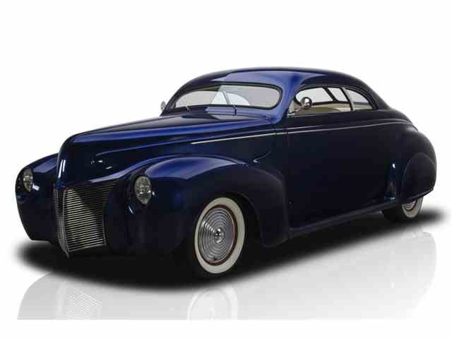 Picture of '40 Coupe - MJZK