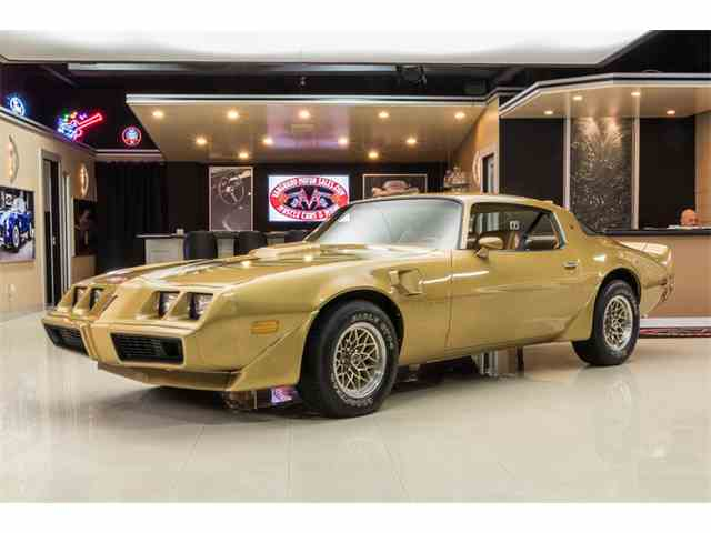 Picture of '79 Firebird Trans Am - MK0G