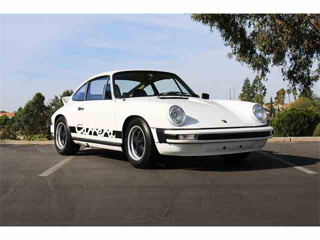 Picture of '74 911 Carrera 2.7 MFI - MK0V