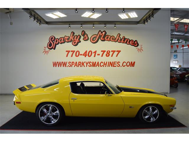 Picture of 1973 Chevrolet Camaro Z28 located in Georgia - $42,900.00 - MK0Z