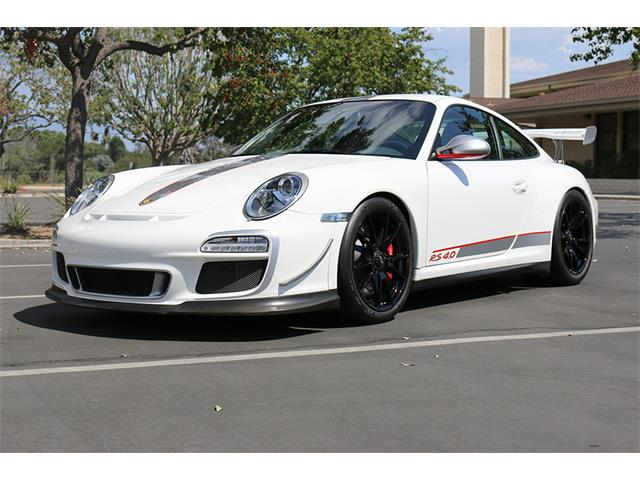 Picture of '11 911 GT3 RS - MK11