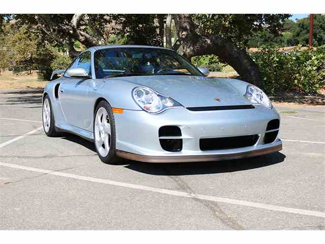 Picture of '03 Porsche 996 GT2 Auction Vehicle Offered by  - MK14