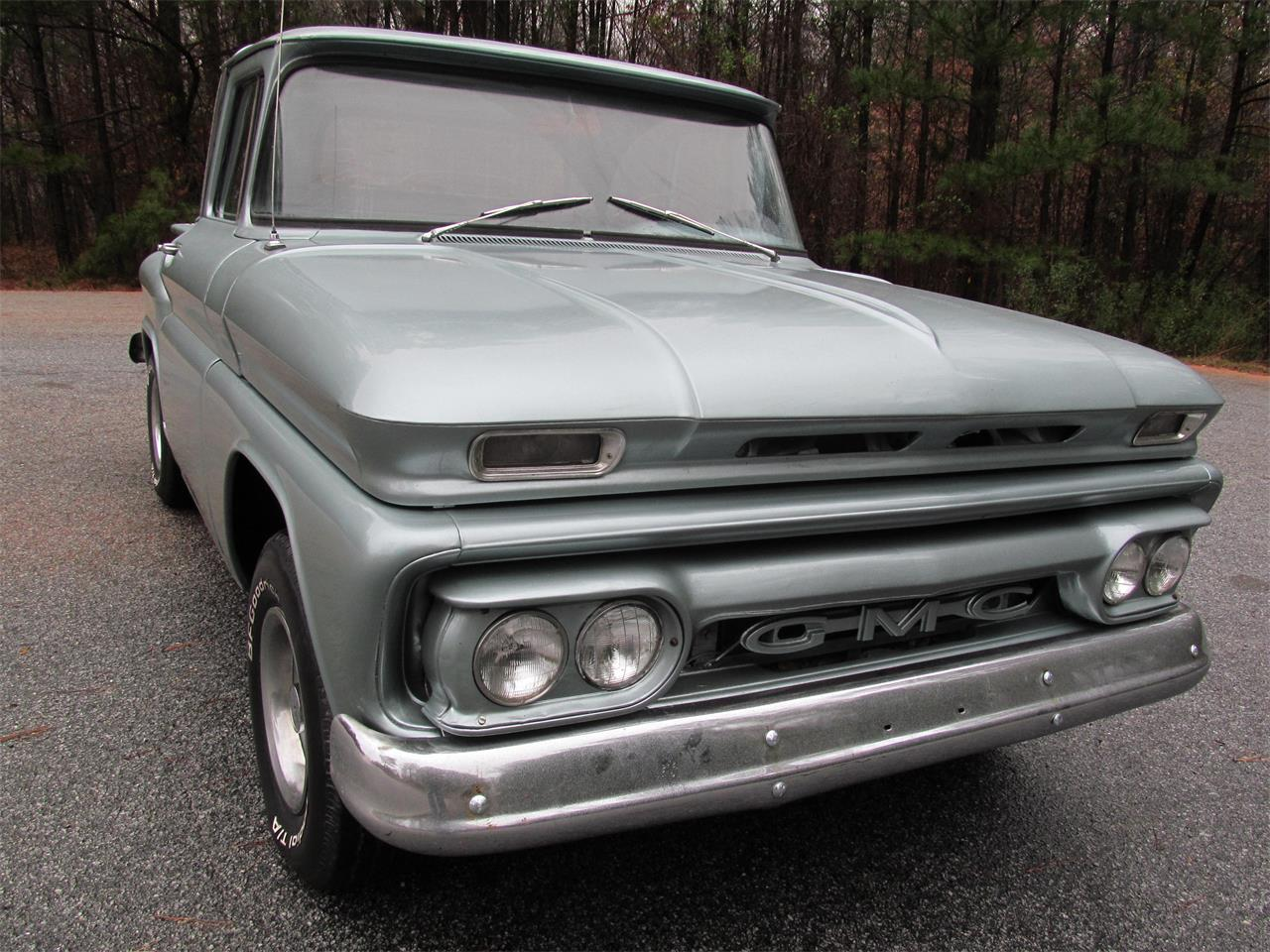 Large Picture of Classic '63 C10 Offered by Peachtree Classic Cars - MK17