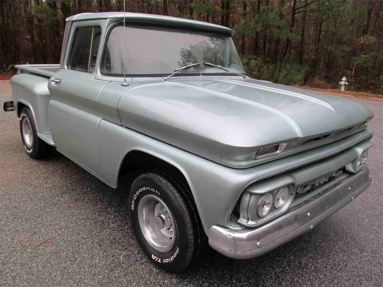 Large Picture of '63 C10 - MK17
