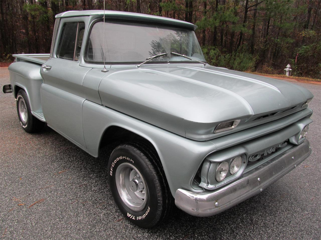 Large Picture of '63 Chevrolet C10 - MK17