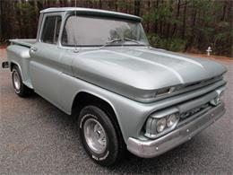 Picture of 1963 Chevrolet C10 located in Fayetteville Georgia - $12,900.00 - MK17