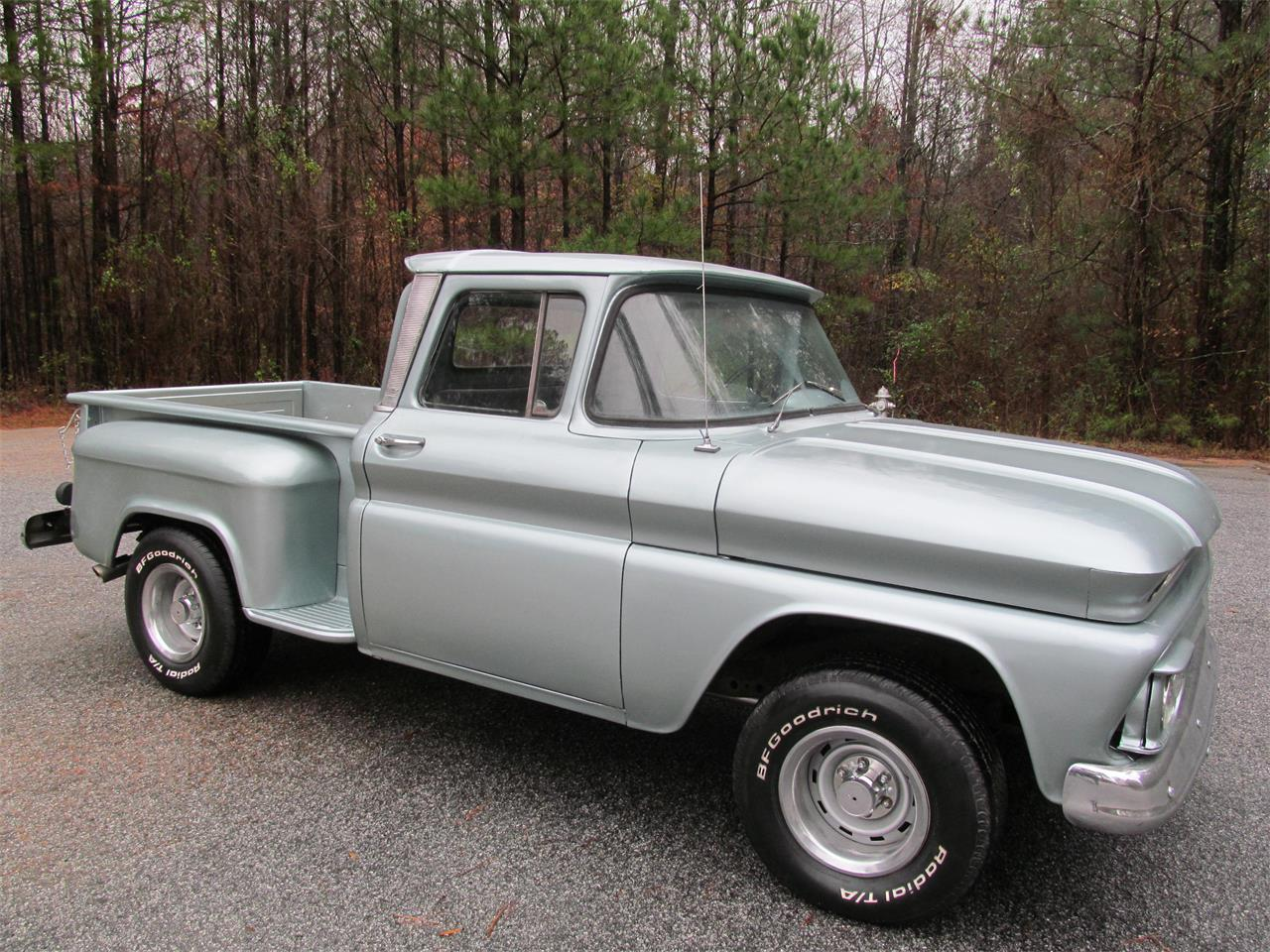 Large Picture of Classic 1963 C10 located in Georgia Offered by Peachtree Classic Cars - MK17