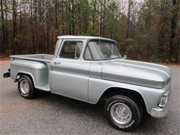Picture of 1963 Chevrolet C10 located in Fayetteville Georgia - MK17