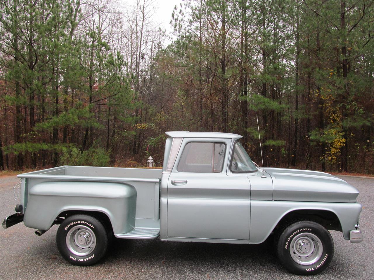 Large Picture of Classic 1963 Chevrolet C10 - MK17