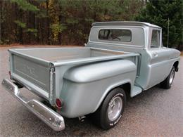 Picture of Classic '63 Chevrolet C10 located in Fayetteville Georgia Offered by Peachtree Classic Cars - MK17