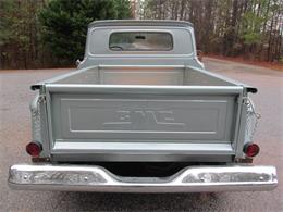 Picture of '63 Chevrolet C10 Offered by Peachtree Classic Cars - MK17