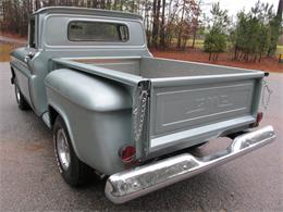 Picture of 1963 Chevrolet C10 located in Georgia Offered by Peachtree Classic Cars - MK17