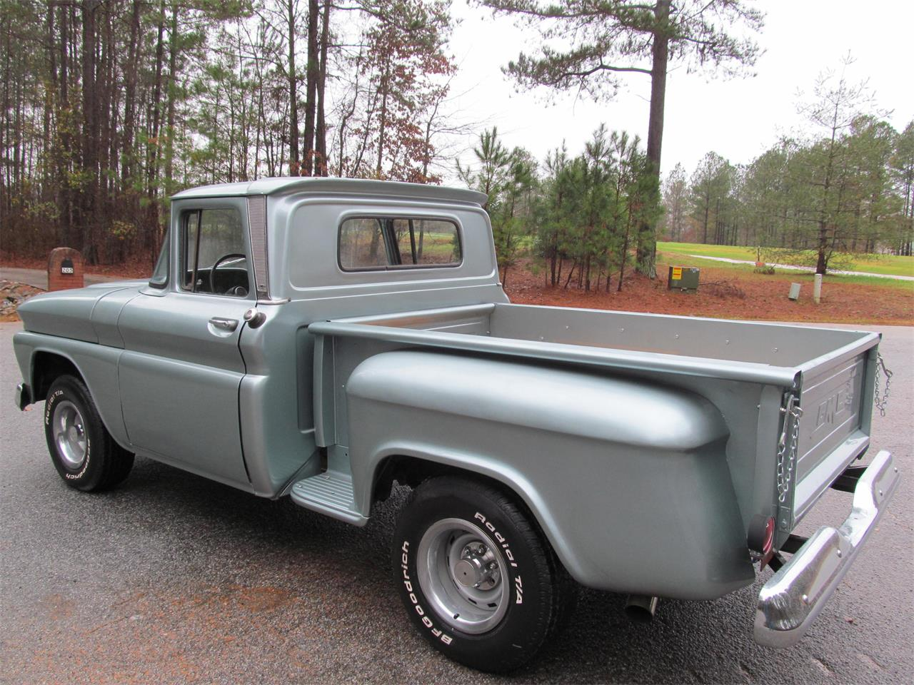 Large Picture of 1963 Chevrolet C10 - MK17