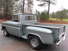 Picture of 1963 C10 located in Fayetteville Georgia - $12,900.00 - MK17