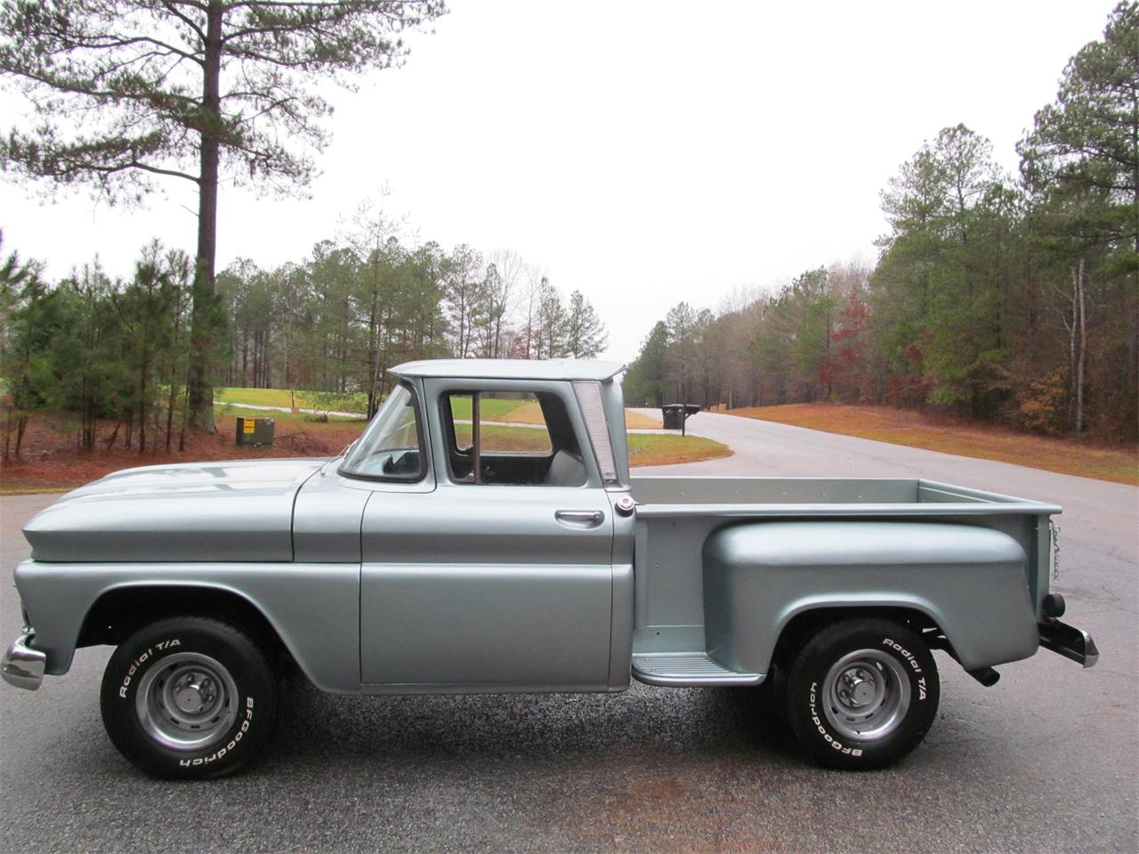 Large Picture of Classic '63 Chevrolet C10 located in Georgia - $12,900.00 Offered by Peachtree Classic Cars - MK17