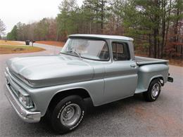 Picture of Classic '63 C10 Offered by Peachtree Classic Cars - MK17