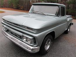 Picture of 1963 C10 located in Georgia - $12,900.00 Offered by Peachtree Classic Cars - MK17