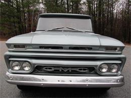 Picture of Classic 1963 Chevrolet C10 Offered by Peachtree Classic Cars - MK17