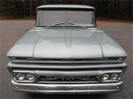 Picture of '63 Chevrolet C10 located in Fayetteville Georgia - $12,900.00 Offered by Peachtree Classic Cars - MK17