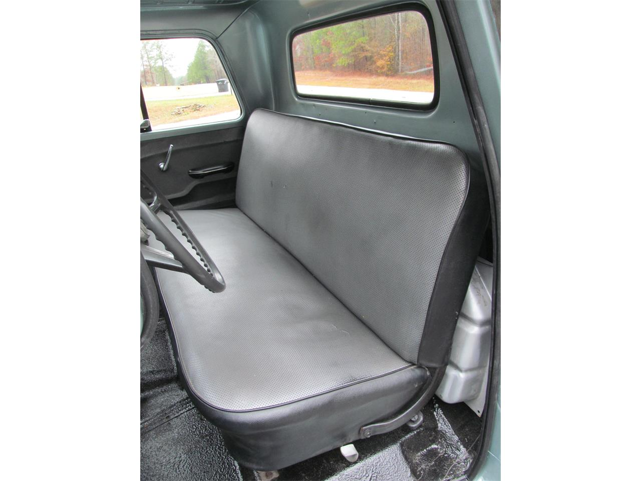 Large Picture of Classic 1963 C10 - $12,900.00 Offered by Peachtree Classic Cars - MK17