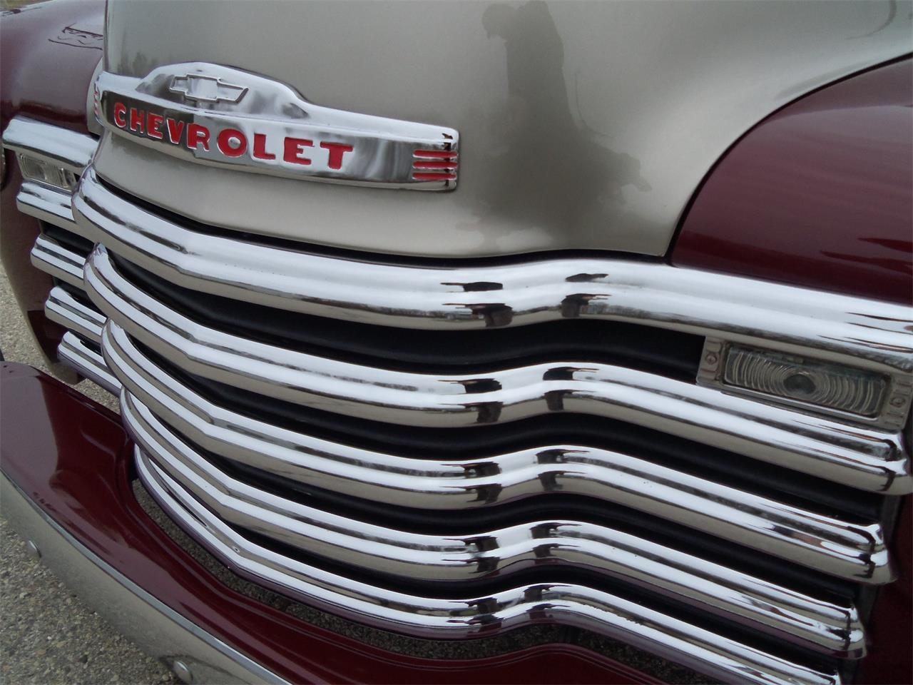 Large Picture of '48 Panel Truck - MK1F
