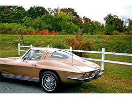 Picture of Classic '63 Chevrolet Corvette located in Pennsylvania - MK1L