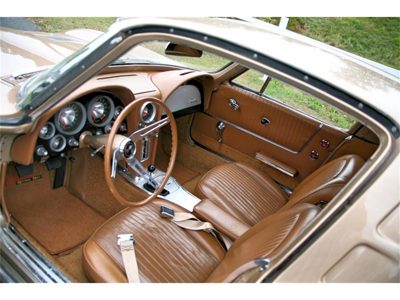 Large Picture of 1963 Chevrolet Corvette - $99,500.00 - MK1L