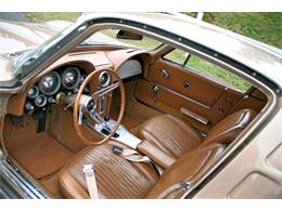 Picture of '63 Chevrolet Corvette - $99,500.00 Offered by Coffee's Sports and Classics - MK1L