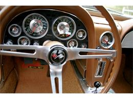 Picture of '63 Corvette located in Old Forge Pennsylvania - $99,500.00 Offered by Coffee's Sports and Classics - MK1L