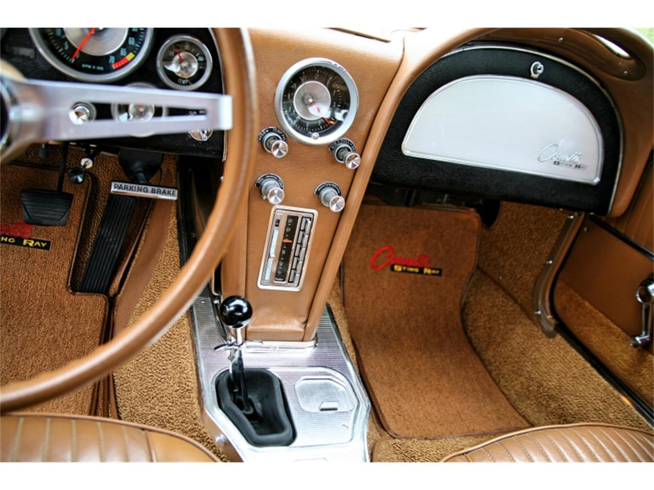 Large Picture of 1963 Chevrolet Corvette - $99,500.00 Offered by Coffee's Sports and Classics - MK1L