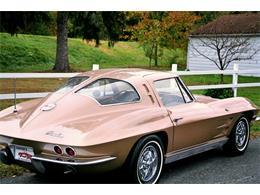 Picture of Classic 1963 Corvette - MK1L