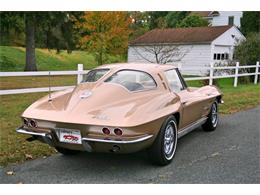 Picture of Classic '63 Corvette - $99,500.00 - MK1L