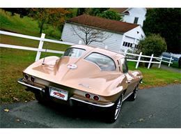 Picture of Classic 1963 Corvette located in Old Forge Pennsylvania - MK1L