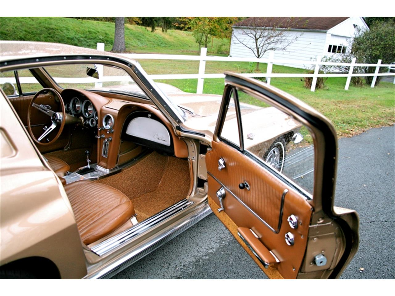 Large Picture of 1963 Corvette located in Old Forge Pennsylvania - $99,500.00 - MK1L