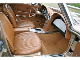Picture of '63 Corvette - $99,500.00 Offered by Coffee's Sports and Classics - MK1L